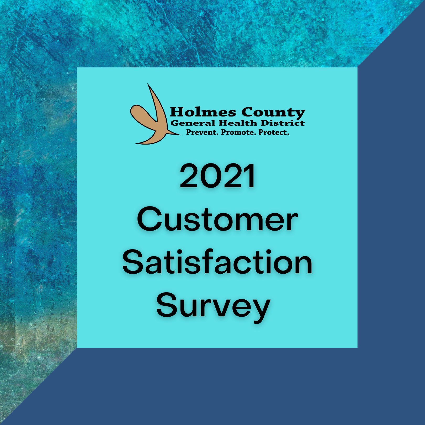 2021 Customer Satisfaction Survey